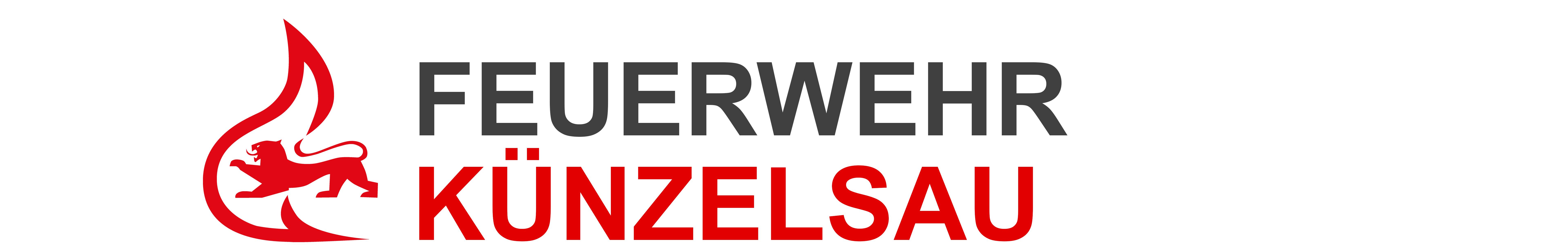 Feuerwehr Künzelsau mit Feuerwehrsignet Feuerwehr Baden-Württemberg